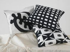 Adinkra Cushions