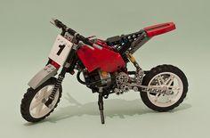 Legos dirtbike