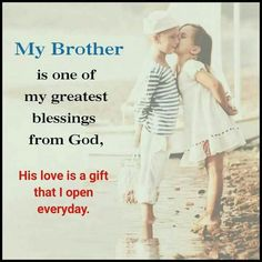 love between a brother and sister