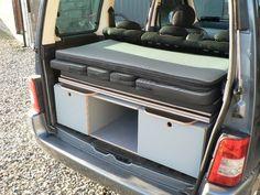 Mini camper conversion unit/caddy,berlingo,parner in Donegal, thumbnail 2