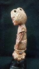 Balinese Arts Antique: Handle gold