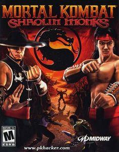 Mortal Kombat 5 PC Game Highly Compressed