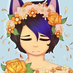 {{💙Ein💙}} Man, I miss drawing Ein. Gotta love the evil bean - - - 💙Please no hate comments! I understand what Ein did is wrong, but he's has a good character and personality design, it's interesting. Girly Drawings, Kpop Drawings, Kawaii Drawings, Aphmau Characters, Minecraft Characters, Minecraft Fan Art, Minecraft Anime, Aphmau Ein, Aphmau Memes