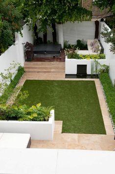 Garden design ideas elegant garden design
