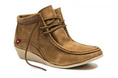 Women's Leather Shoes | Fair Trade Certified Shoes - Oliberte
