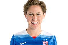 Meghan Klingenberg 2015 FIFA Women's World Cup - U.S. Soccer