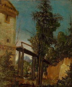 """""""Sul paesaggio"""" di Vinny Scorsone"""