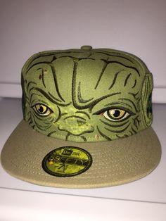 Yoda big face Japan version