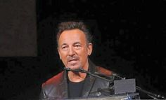 BRUCE Springsteen It's Bosstime