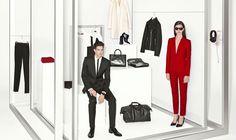 Einer der Größten für Deutschlands Herrenmode feiert das 20. Jubiliäum seiner begehrten HUGO Linie. Die Kollektion setzt seit nun mehr zwei Jahrzehnten auf einfache Schnitte gepaart mit stilsicherer Eleganz.