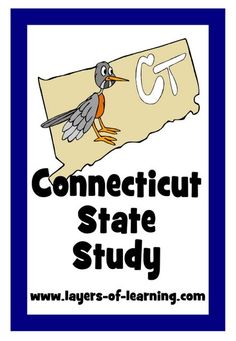 Learning about the 50 States: FREE Printables + Resources ...