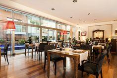 """Restaurant """"Sala del Vignola"""""""