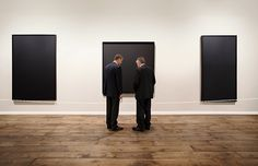 Art Fare series by Andy Freeberg.