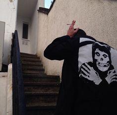 Urban Goth'in Wear