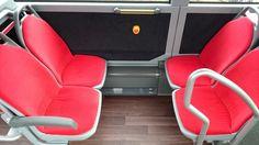 Weitere sechs neue Busse für die HAVAG   Bus Mercedes Benz Citaro 2