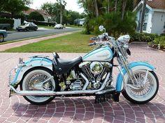 heritage springer for sale | 1998 Harley Davidson FLSTS Heritage Springer in Orlando, Florida For ...