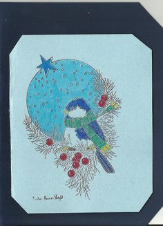 Charrlie's Christmas Wish by inkieannie on Etsy, $3.75