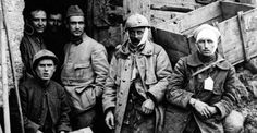 This year marks the 100th anniversary of one of the largest battles of World War I, and one of the most costly battles in human history: The Battle of Verdun.