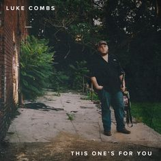Hurricane, a song by Luke Combs on Spotify