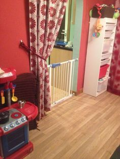 Playroom, Ikea trofast,