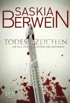 """""""Todeszeichen"""" von Saskia Berwein #Krimi #Weltbild #Thriller #spannend"""