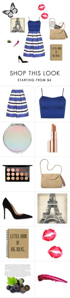 """Untitled #394"" by melisa-44 ❤ liked on Polyvore featuring Paul & Joe Sister, WearAll, Estée Lauder, MAC Cosmetics, Mar y Sol, Gianvito Rossi, Leftbank Art, men's fashion and menswear"
