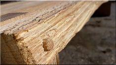 Natúr tölgyfa bútorok, eladó egyedi bútor - Vintage & loft design