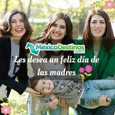 Este #10deMayo consiente a #Mamá y dale el mejor regalo de su vida #FelizDíaDeLasMadres