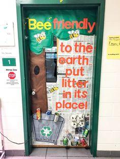 33 Best Earth Day Door Ideas Images Door Ideas Earth Day Art For
