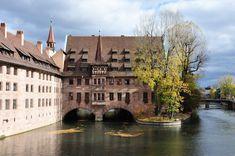 Que ver en Núremberg: recorriendo su casco histórico