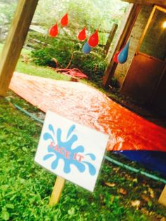 Connor's Wet & Wild Wipeout Party with detailed instructions for setting up obstacles Wipeout Birthday, Wipeout Party, Summer Birthday, 21st Birthday, Birthday Parties, Wet And Wild, Thunder, Mud, Party Ideas