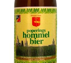 Poperings Hommelbier 250ml Beer in New Zealand - http://www.ukbeer.co.nz/beer-from-uk-in-nz/poperings-hommelbier-250ml-beer-in-new-zealand/ #English #beer #NewZealand
