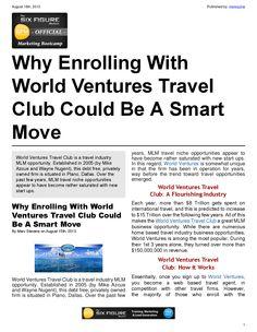 world ventures -  http://critiqueztravel.dreamtrips.com/refer
