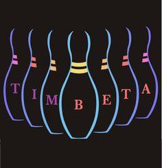 TIMbeta LAB Strike R#pin