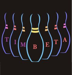 TIMbeta LAB Strike R#pin