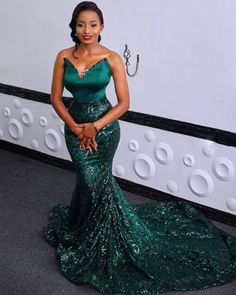Elegant Dresses, Nice Dresses, Lace Gown Styles, Dress Styles, Latest Aso Ebi Styles, Latest African Fashion Dresses, Mermaid Prom Dresses, African Attire, Gowns