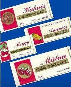 Bratislava, Hungary, Budapest, Vintage Posters, Retro Vintage, History, 1960s, Sweet Treats, Advertising