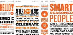 30 Amazing #Examples of Orange #Websites