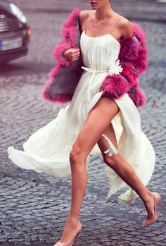 Maybe some women aren't meant to be tamed. Maybe they need to run free until they find someone just as wild to run with~Carrie Bradshaw