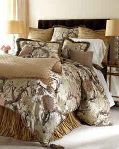 "Matouk Wonderland"" Bed Linens on shopstyle.com"
