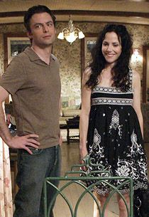 Andy and Nancy - Weeds <3