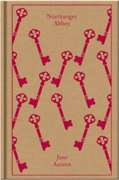 Book 56: Northanger Abbey is one of my favorite books ever and I love to reread it!