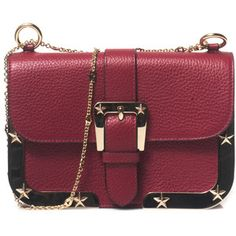 Red Valentino Leather bag