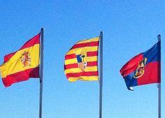 Monzón, Aragón and Spain...