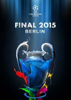 Chance to win Champion League 2015 Final Match Ticket. The match will held at Berlin.