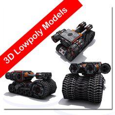 Combat Super Tank_set05