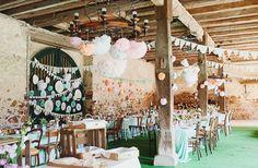 Frieda Therés, der Hochzeitsblog für stilvolle und individuelle Inspirationen. - Part 5