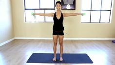 The Best Ways to Lose Flabby Arms Without Push-Ups (Video) by Amber Nimedez