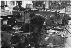 Mauripol - Ukraine 1943