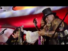 Steven Tyler and Samantha Fish with Willie K and The Warehouse Blues Band - YouTube
